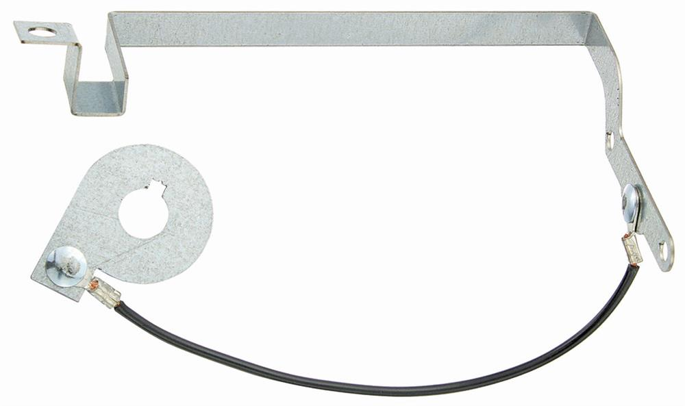 Ground Strap Dash 1970 72 Checmc