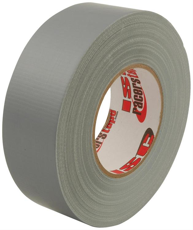 tape 55mm bred silver /55m Racer's Tape racetejp Duct tape
