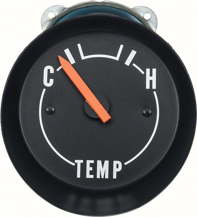 temp gauge Dalhems