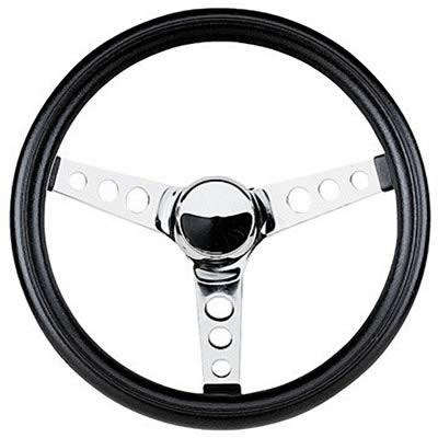 "ratt ""Classic Foam Steering Wheels, 11,20"""