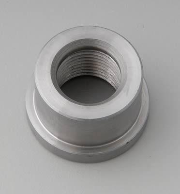 "Weldbung Female 1/2"" Npt, Steel"