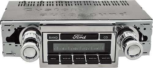 Am/fm Stereo Radio/ Usa-630 Mo