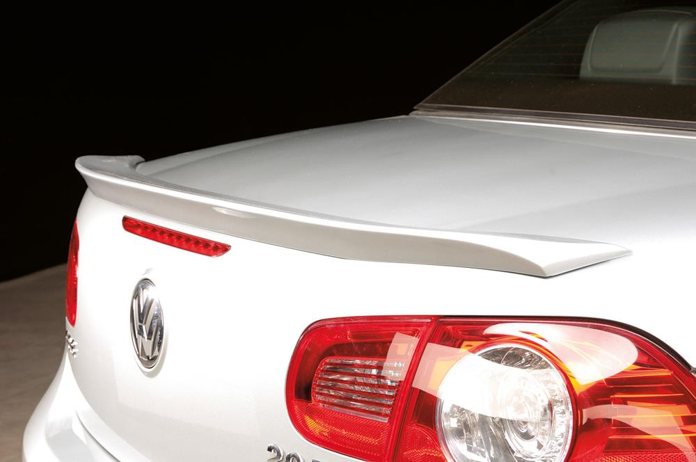 Rear Wing Lipmodel