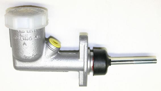 "Mastercylinder with Container 19,0mm ( 0,75"" )"