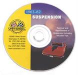 DVD,Suspension Rebuild,63-82