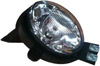 Fog Lamp Assembly, LH