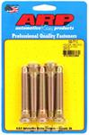 """Honda '80-'00 M12 X 2.85"""" wheel stud kit"""