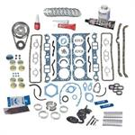 Engine Kit, Crank, Moly Ring, Rod, Main, Gaskets, Oil Pump, Timing Set
