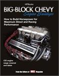 "bok ""Big-Block Chevy Engine Buildups Guide"""