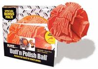 Polishing Pad, Buff 'n Polish Balls