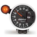 "Tachometer 127mm ( 5"" ) 0-10.000rpm Autogage Shiftlight"