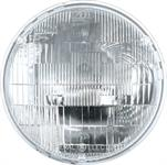 "framlampa / strålkastare 7"", sealed beam"