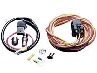 Summit Racing Fan Control Thermostatic Adjustable 160 to 240 Degrees Kit