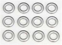 1955-72 SB Exhst Manif Washers