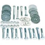 Body Bolt Set
