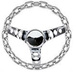 "ratt ""Classic Chain Steering Wheels, 10"""