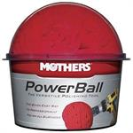 Mother's Powerball, 368 Durable, Compressible Cleaning Fingers