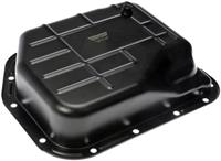 Auto Trans Oil Pan; OE Solutions (TM);