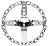 "ratt ""Classic Chain Steering Wheels, 11"""