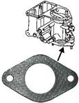 Carburetorfootgasket 34mm