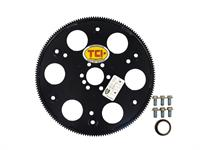 Automatic Transmission Flexplate, 1-Piece Rear Main Seal, SFI 29.1, Chevy, 4.8/5.3/5.7/6.0L, LS1 to 4L80E,Each