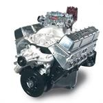 motor inkl artikel (#'S 60759, 2101, 1406, 8811, STD MSD IGN. 350 PERF. 8.5:1 ENGINE POLISHED)