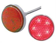 Taillight Reflector,LED,1956