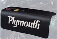 "fender cover ""Plymouth"""