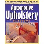 "bok ""Automotive Upholstery Handbook"""