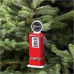 Christmas Decoration Fuel Pump