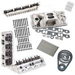 Combo, Cylinder Heads, Intake Manifold, Camshaft etc.