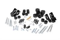 1.25-inch Body Lift Kit