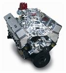 motor inkl artikel (#´S 60899, 7501, 1413, 8810, STD MSD IGN. 350 PERF. RPM 9.5:1 ENGINE POLISHED)