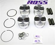 Pistons Forged 85mm ( 8,8:1 )