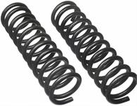 Coil Spring; OE Replacement