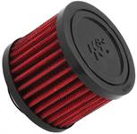 Crankcase Breather Filter Neck Innerdiameter . 25,4mm