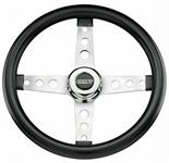 "ratt ""Classic Foam Steering Wheels, 13,50"""
