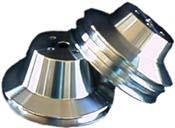 Aluminum Water Pump Pulleys - Dodge