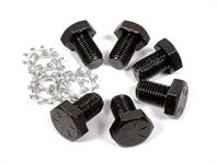 flexplate to crank bolts