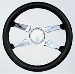 "ratt ""Classic Foam Steering Wheels, 12,50"""