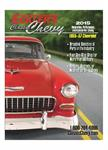 Catalog Ecklers Chevy 55-57 Bel Air